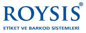 Roysis Etiket ve Barkod Sistemleri